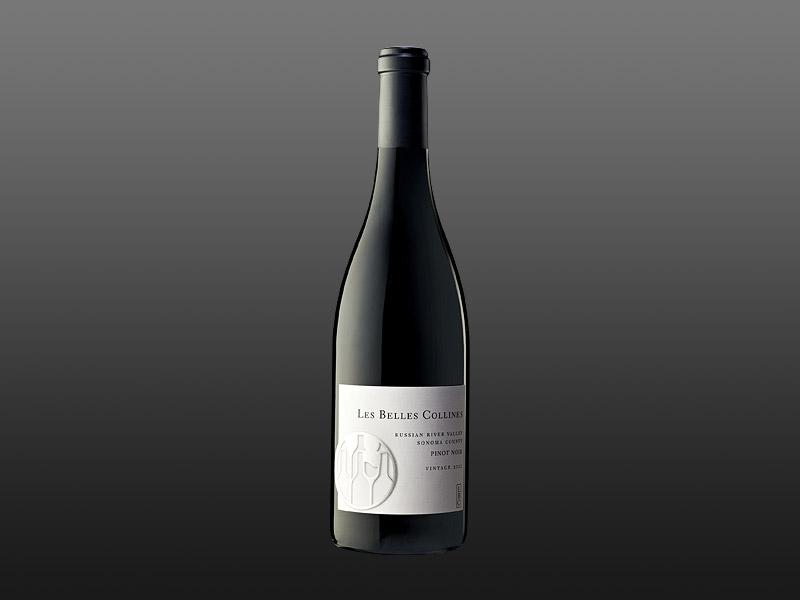 2012 Pinot Noir